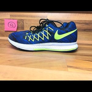 Nike Zoom Pegasus 32 Mens Size 9.5 Running Shoes